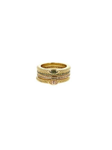 Bilde av Hasla Venus Sculpture Ring