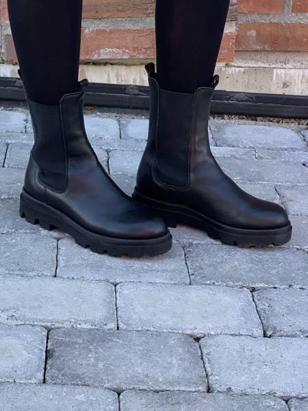 Bilde av Pavement Sia Boot Black