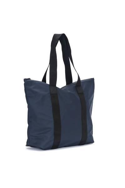 Bilde av Rains Tote Bag Rush Blue