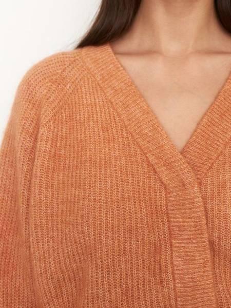 Bilde av Second Female Brooky Knit