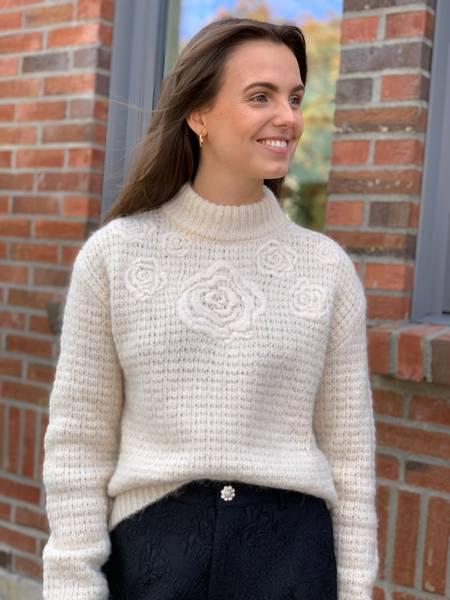 Bilde av Custommade Tora Sweater