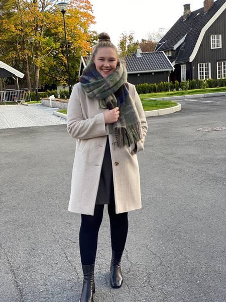 Bilde av Part Two Kamilla Kåpe Humus