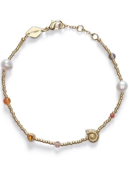 Bilde av Anni Lu Spirale d'Or Bracelet